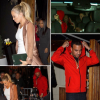 James Harden Out – French Montana In? Khloe Kardashian Spotted With Rapper