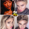 PHOTOS: Lil' Kim Has Fully Morphed Into A White Woman?