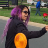 PHOTOS: Prince's Sister Takes His Ashes To Final Resting Place
