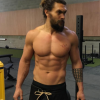 PHOTOS: New Aquaman Is Ripped And Ready To Go