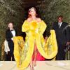 Dear Rihanna Navy: Your Bad Gal Is Skipping The Met Gala Tonight