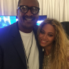Beyonce Reunites With Her Dad In Houston – No More Bad Blood
