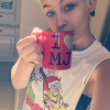 Paris Jackson Gets Portrait Tattoo Of Dad Michael – Even Bubbles Gets Inked
