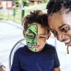 "Wiz Khalifa's Son Breaks His Tiny Arm – Handles It Like A ""Champ"""