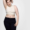 """Kanye West's 'Famous' Video Makes Lena Dunham Feel """"Unsafe And Worried"""" – Yet She Admitted To Molesting Her Baby Sister"""
