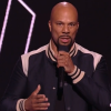 Common Supports #BlackLivesMatter During Hip Hop Honors