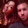 Tinashe Snatched Up Taylor Swifts' Ex Calvin Harris?