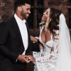 PHOTOS: Ciara & Russell Wilson's Intimate Wedding Shots