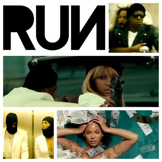 Jay Z & Beyoncé: RUN
