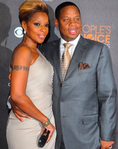 Image result for mary j blige and husband