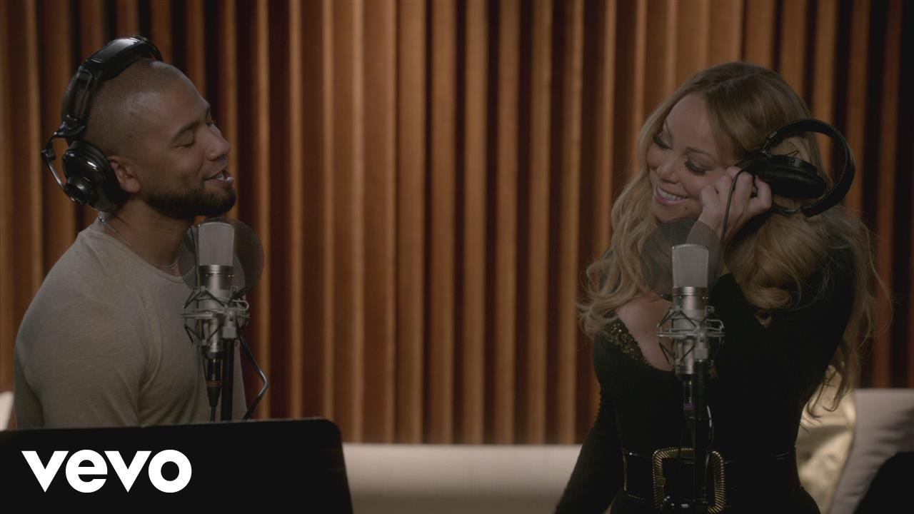 WATCH: MARIAH CAREY & JUSSIE SMOLLETT'S 'INFAMOUS' DUET ON 'EMPIRE'