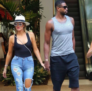 Did tristan thompson really get a gigantic khloe tattoo for Tristan thompson tattoo